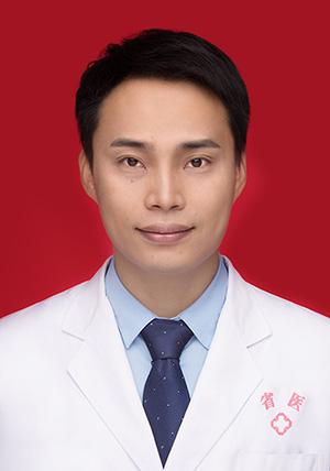 贵州省人民医院眼部整形专家郑庆桂